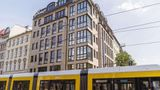 Hotel Berlin Mitte by Campanile Exterior