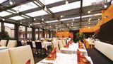 EA Crystal Palace Restaurant
