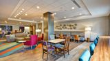 Home2 Suites by Hilton Evansville Lobby