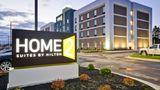 Home2 Suites by Hilton Evansville Exterior