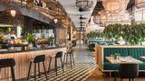 Hyatt Regency Amsterdam Restaurant