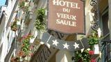 Hotel du Vieux Saule Exterior