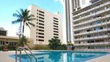 Waikiki Resort Hotel Pool