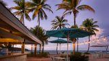 Hyatt Hacienda Del Mar Restaurant