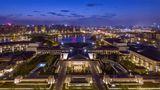 Hyatt Regency Xi'an Exterior