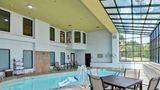 Doubletree by Hilton Hattiesburg Pool