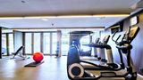 """<b>Hampton by Hilton Montevideo Carrasco Health</b>. Images powered by <a href=""""https://iceportal.shijigroup.com/"""" title=""""IcePortal"""" target=""""_blank"""">IcePortal</a>."""
