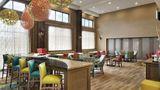 Hampton Inn & Suites St. Louis/Alton Lobby