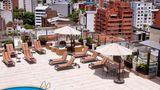 Hotel Dann Carlton Bucaramanga Pool