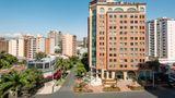 Hotel Dann Carlton Bucaramanga Exterior