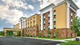 Hampton Inn & Suites Glenarden Exterior