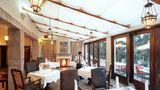 Belmond Las Casitas, Colca Canyon Restaurant