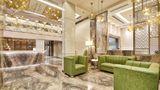 Golden Tulip Essential Jaipur Lobby