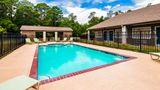 SureStay Hotel by Best Western Leesville Pool