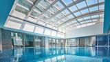 Pan Pacific Beijing Pool