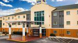 Days Inn & Suites Augusta West Exterior