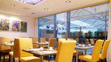 H Plus Hotel Zurich City Restaurant