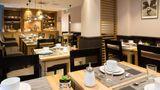 Hotel Albert 1er Restaurant