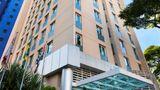 Comfort Hotel Ibirapuera Exterior
