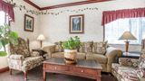 Comfort Inn Yosemite Area Lobby