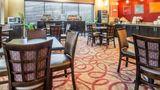 Comfort Suites Ontario Convention Center Restaurant