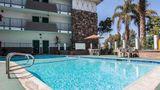 Rodeway Inn Oceanside Pool