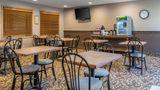 Quality Inn Hotel Restaurant