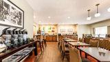 Quality Inn & Suites University Restaurant