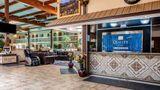 Quality Inn Trinidad Lobby