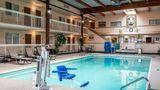 Quality Inn Trinidad Pool