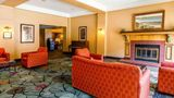 Clarion Hotel and Conference Center Lobby