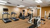 Clarion Hotel and Conference Center Health