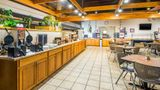Clarion Inn Grand Junction Restaurant