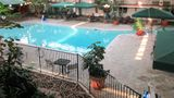 Clarion Inn Fort Collins Pool