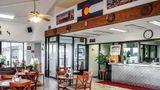 Rodeway Inn Trinidad Lobby