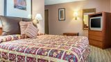 Rodeway Inn Limon Room