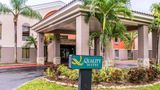 Quality Suites Fort Myers I-75 Exterior