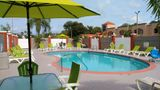 Quality Suites Fort Myers I-75 Pool