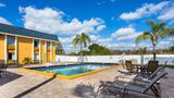 Quality Inn & Suites Heritage Park Pool