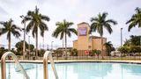 Sleep Inn Miami Airport Pool