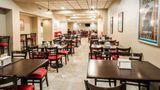 Clarion Inn & Suites Miami Airport Restaurant