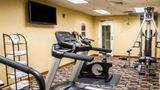 Clarion Inn & Suites Miami Airport Health