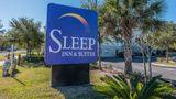 Sleep Inn & Suites Exterior