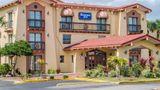 Rodeway Inn & Suites, Tampa Exterior