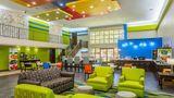 Quality Inn Northeast Lobby
