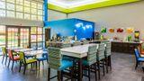 Quality Inn Northeast Restaurant