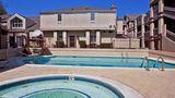 Quality Suites Atlanta Buckhead Village Pool