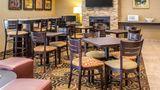 Rodeway Inn near Okoboji Lake Restaurant