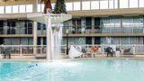 Clarion Inn Pocatello Pool