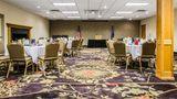 Clarion Inn Pocatello Meeting